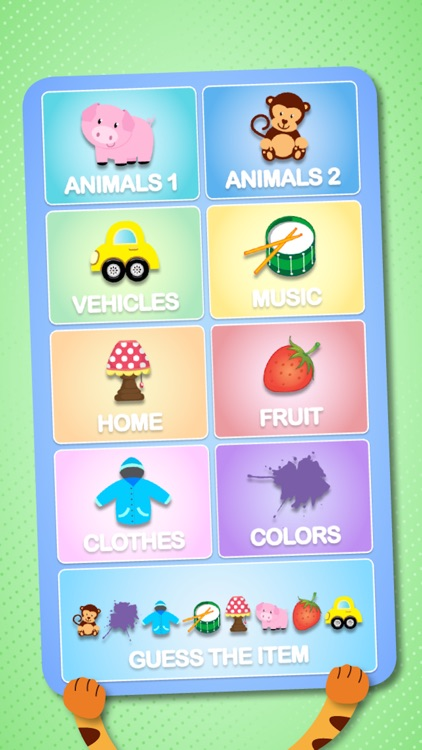 App For Kids screenshot-1