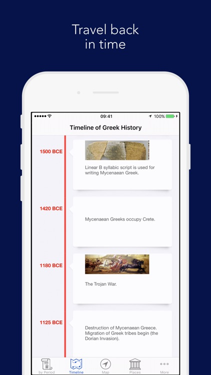 Greece: History & Culture