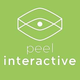 Peel Interactive Brochure