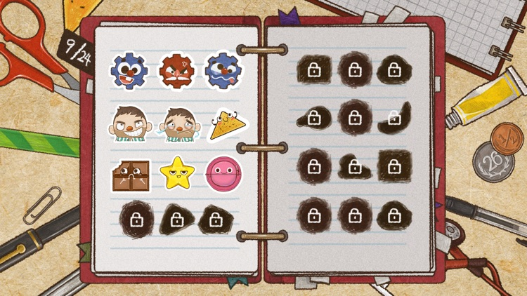 Cognition Game screenshot-4