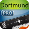 Dortmund Airport Pro (DTM) + Flug Tracker