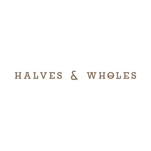 Halves & Wholes