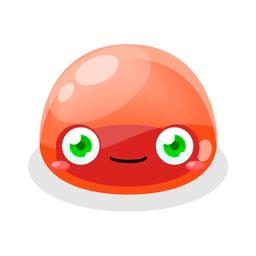 Jell Squash