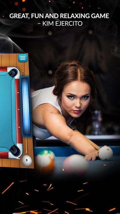 Pool Live Pro 8 Ball & 9 Ball screenshot-4