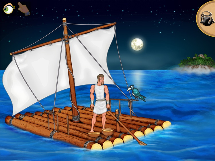 The Odyssey HD (Lite) - cyclops vs odysseus screenshot-3