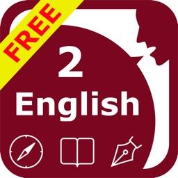SpeakEnglish 2 FREE (41 English TTS Voices)