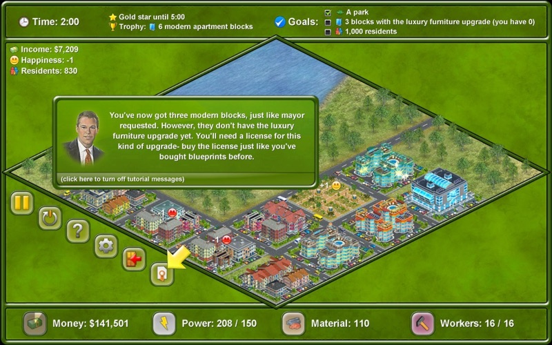 App Shopper: Megapolis (Games)