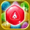 Diamond Jewel Crush - Gems & Crystals free games