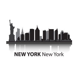 United States Skylines - Sticker Pack