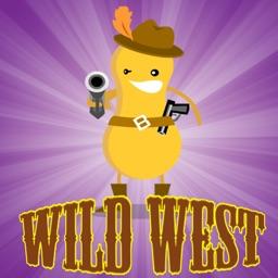 Foolz: WIld West