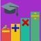 Kids Math Academy : Fun Addition Crazy Multiplication Ultimate Division & Expert Subtraction