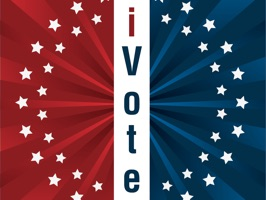 Express your views about upcoming 2016 US Presidential Election with the iVote US Elections app