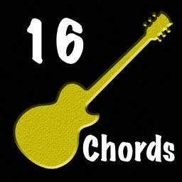 Stairway To Lesson: 16 Chords to Jam With