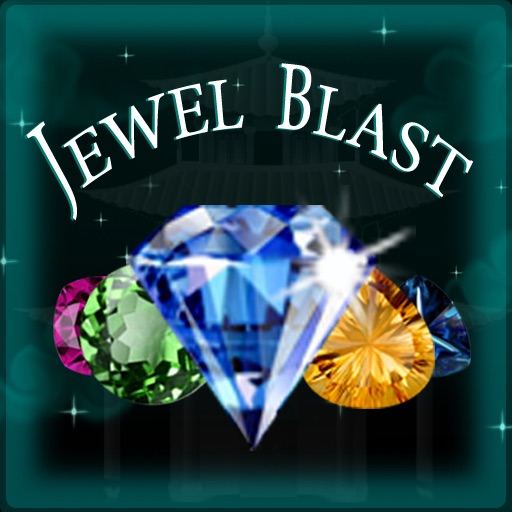 Jewel Blast HD