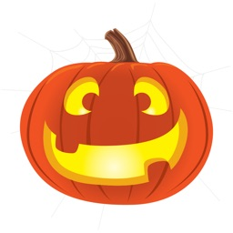 Crazy Halloween Sticker for iMessage #9