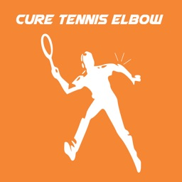 Cure Tennis Elbow+