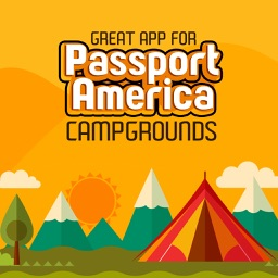 Great App for Passport America Campgrounds
