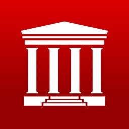 Pompeii Map - Offline Travel Guide