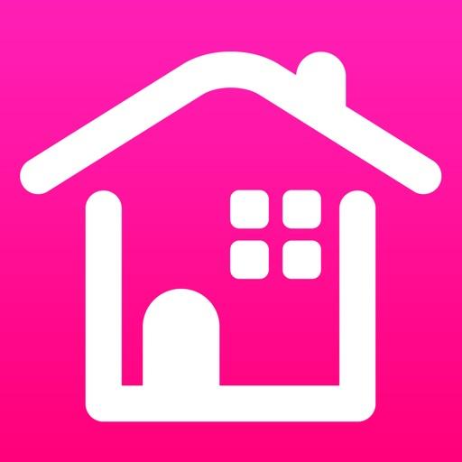 Украшать новый дом
