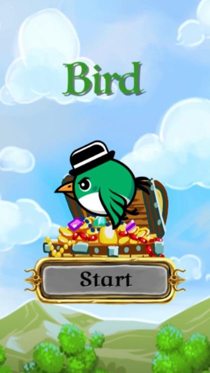 Birds Adventure Midair Game Free