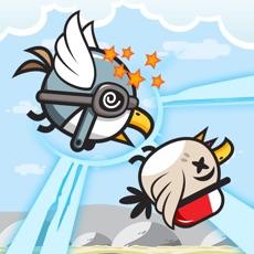 Activities of Mr Birds Jump