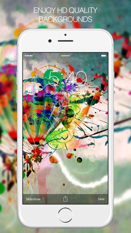 Color Splash Wallpapers – Splash  Arts & Photos