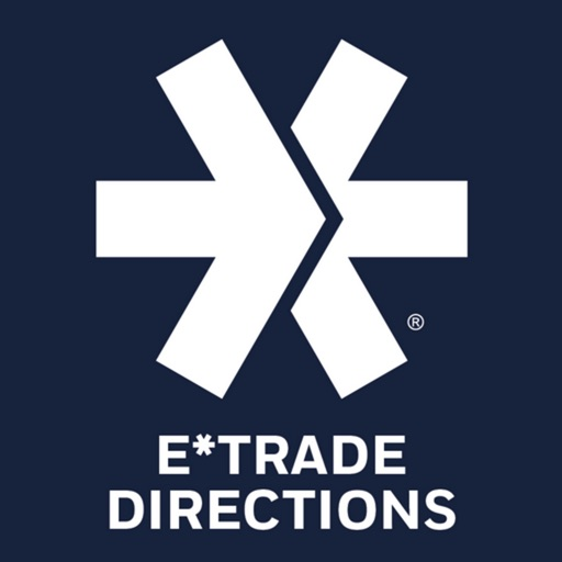 E*TRADE Directions 2016 icon