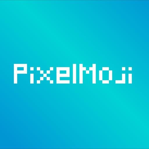 PixelMoji