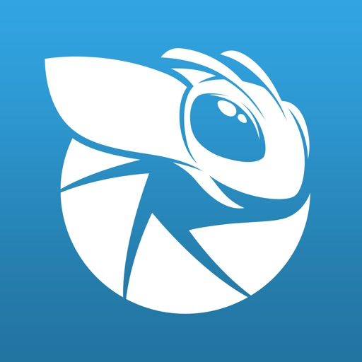 ShutterBee - map and share your travels