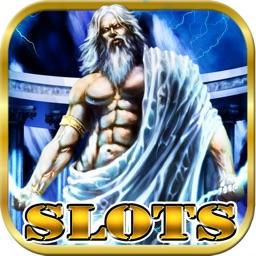God Slots HD Machines – Ancient Greek Gods Casino