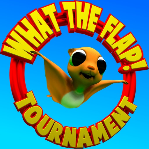 What The Flap! - Tournament icon