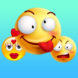 Stickers - Animated Sticker and Emoji for iMessage