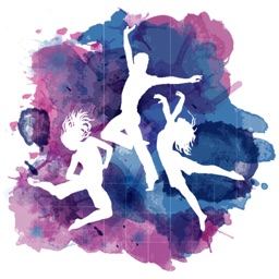 Dance Stickers For iMessage