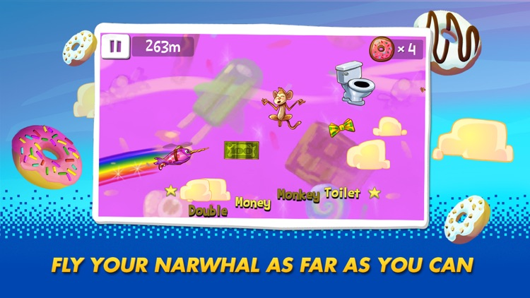 Sky Whale - a Game Shakers App screenshot-1