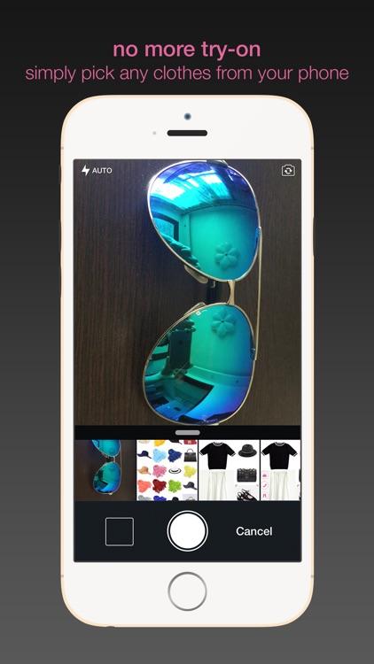 DressingUp screenshot-4