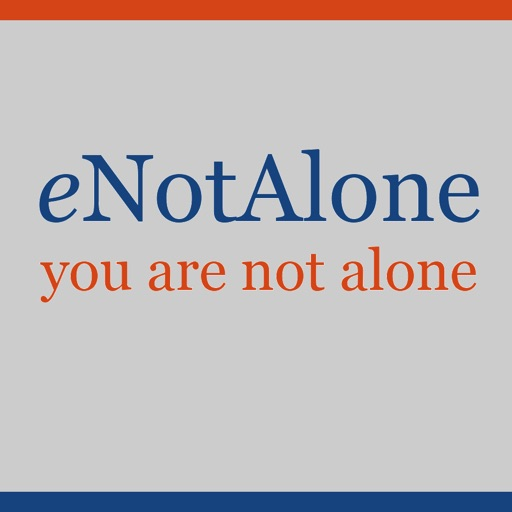 eNotAlone: Relationship Advice