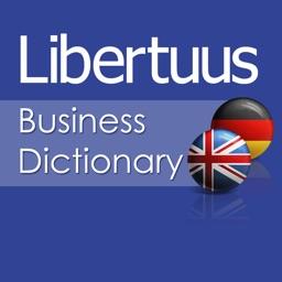Libertuus English-German Business Dictionary