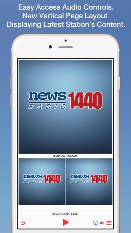 News Radio 1440