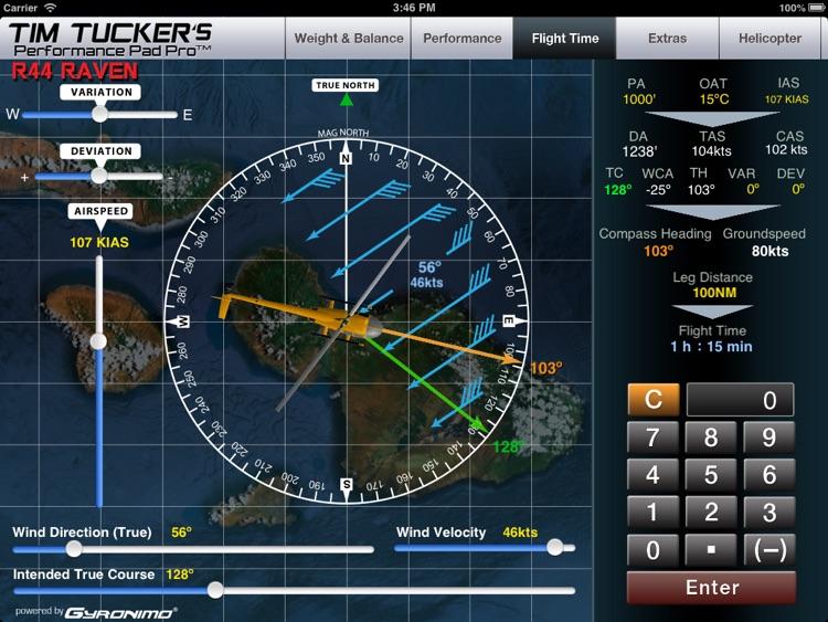 R44 Raven screenshot-3