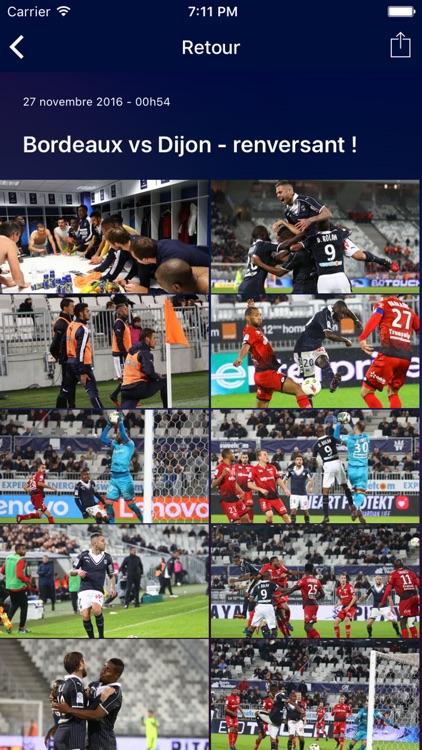 Girondins Officiel screenshot-3