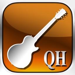Quartal Harmony Guitar