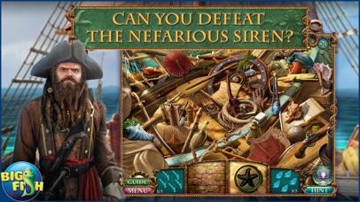 Sea of Lies: Beneath the Surface (Full) screenshot 2