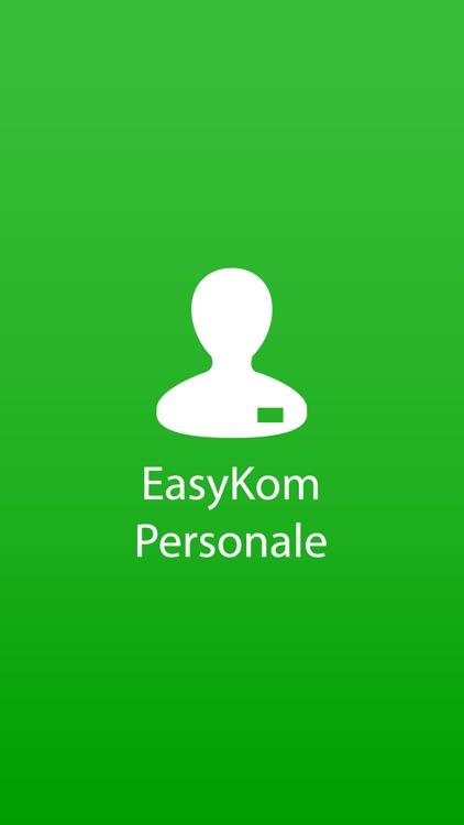 EasyKom Personale