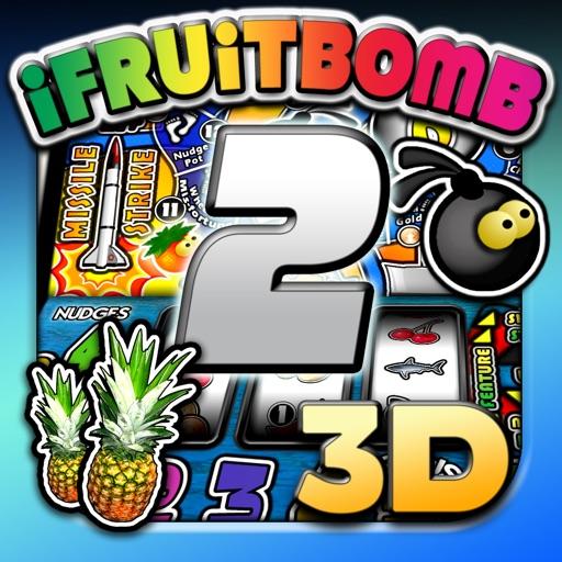 iFruitBomb 2 - The Fruit Machine Simulator by Idor Interactive Ltd