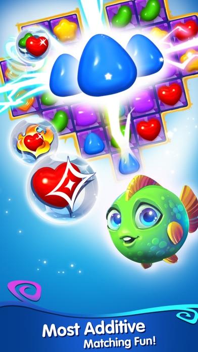 Yummy Jam Candy Edition -  Free Match Crafty Gummy screenshot two