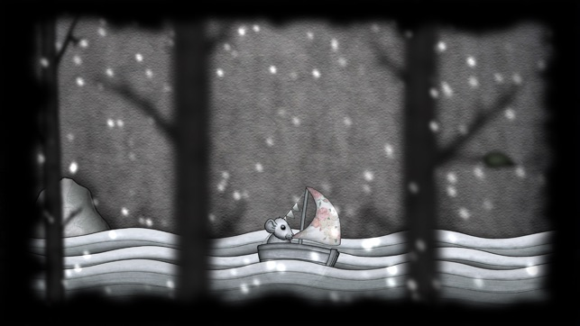 Captain Roo Roo´s Lullaby Screenshot