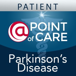 My Parkinson's Disease Manager