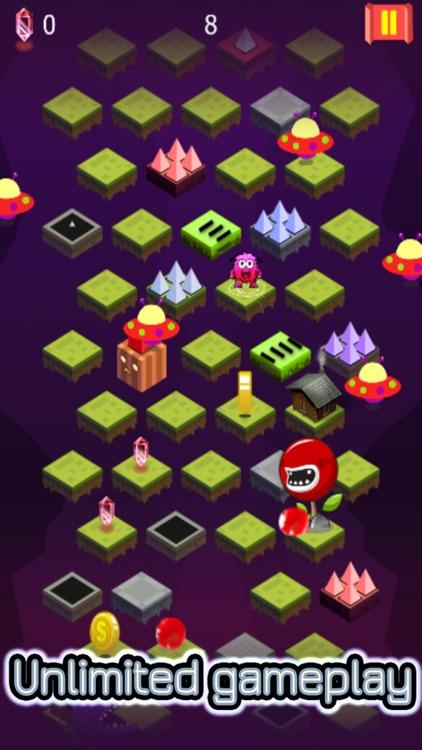 Mountain Down screenshot-0