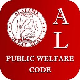 Alabama Pubic Welfare