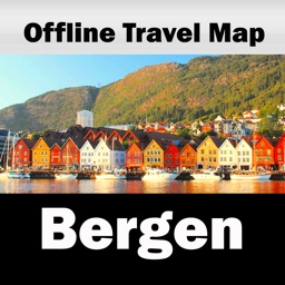 Bergen (Norway) – City Travel Companion